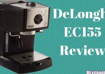 DeLonghi EC155 Review