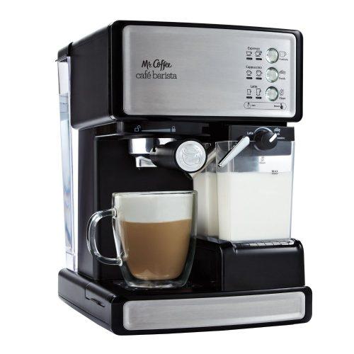 best cappuccino machine 200