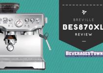 breville bes870xl review