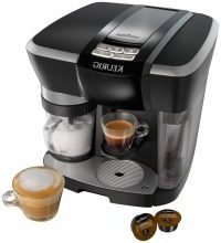 keurig rivo cappuccino machine
