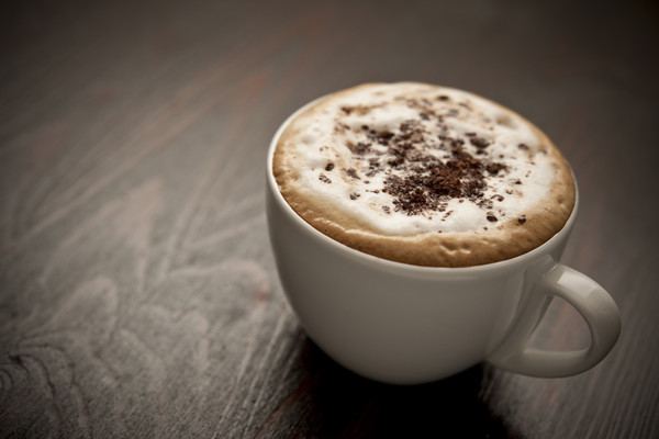 What is a Dry Cappuccino