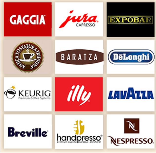 Coffee Maker Brands