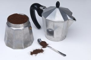 How to use moka pot (steps)