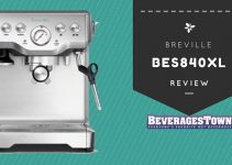 breville bes840xl review
