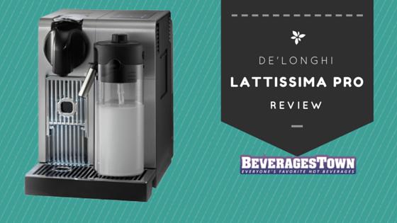lattissima pro review