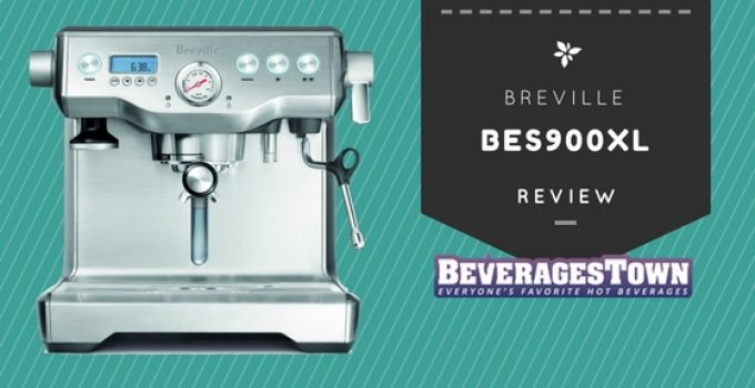Breville Bes900xl Review