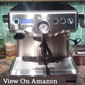 Breville Bes900xl Reviews