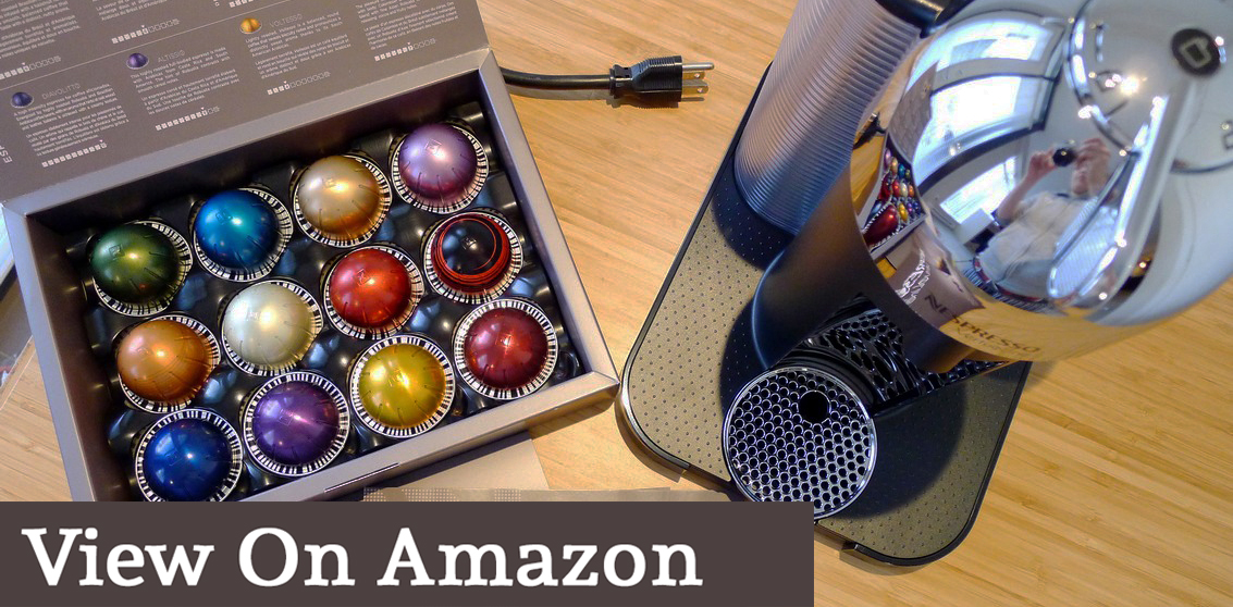 Nespresso VertuoLine Review - Should We Buy It ? [MUST-READ]