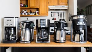Where to buy coffee machines
