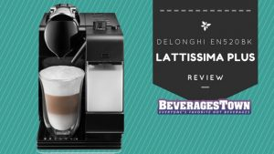 lattissima plus review