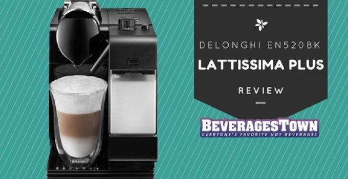 lattissima plus review