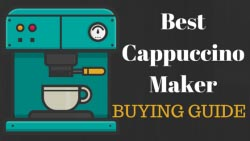 Best-cappuccino-maker guide