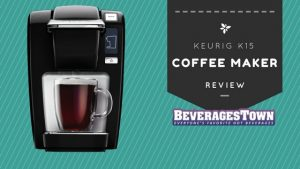 Keurig K15 review