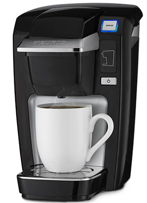 Keurig K15 Review What Does The Brew Button Do Betown