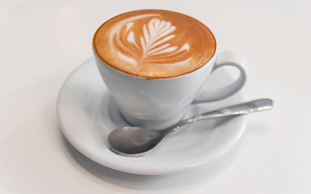 what is a cappuccino?