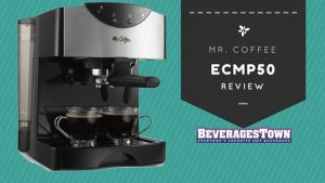 mr. coffee ecmp50 review
