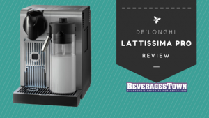 lattissima pro review
