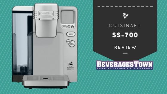 Cuisinart Ss700 Review