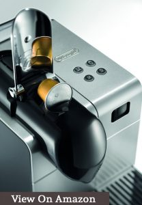 Delonghi lattissima plus review