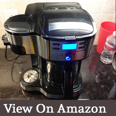 Hamilton Beach Coffee Maker Reviews