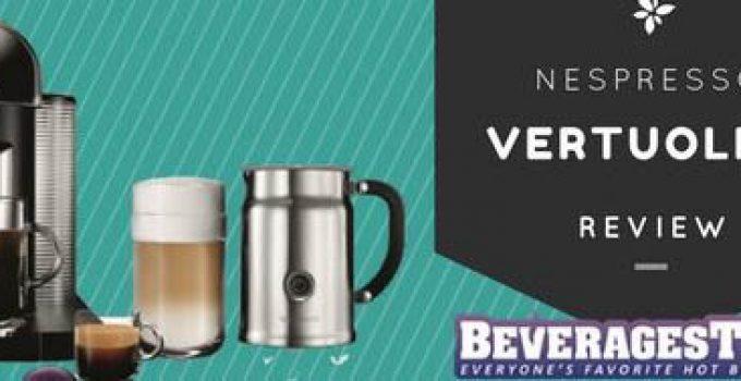 Nespresso VertuoLine Review